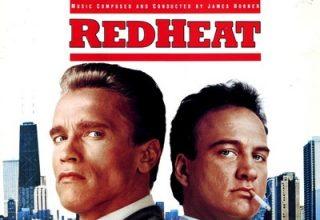 دانلود موسیقی متن فیلم Red Heat – توسط James Horner