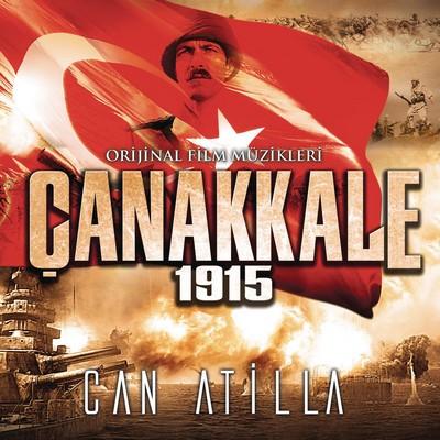 دانلود موسیقی متن فیلم Canakkale 1915 – توسط Can Atilla