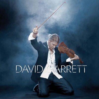 دانلود آلبوم موسیقی David Garrett توسط David Garrett