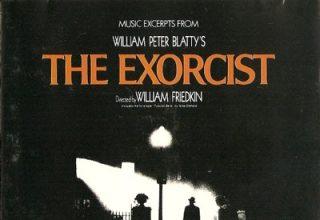 دانلود موسیقی متن فیلم The Exorcist