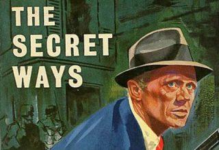 دانلود موسیقی متن فیلم The Secret Ways – توسط John Williams