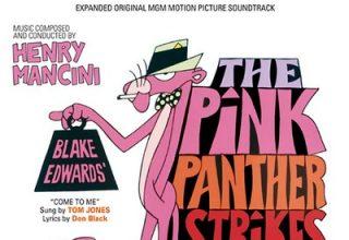 دانلود موسیقی متن فیلم The Pink Panther Strikes Again – توسط Henry Mancini