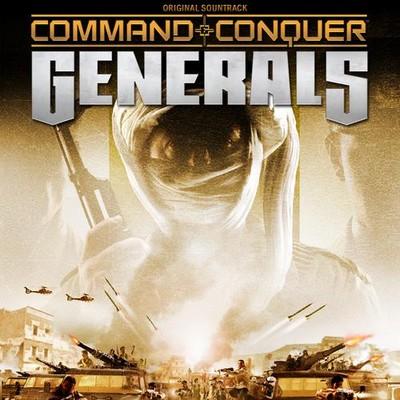 دانلود موسیقی متن بازی Command Conquer Generals – توسط Bill Brown, Mikael Sandgren