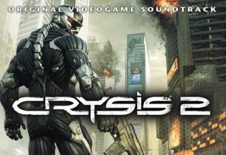 دانلود موسیقی متن بازی Crysis 2 – توسط Hans Zimmer, Lorne Balfe