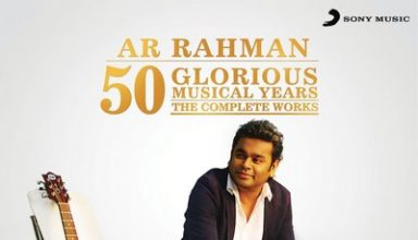 دانلود آلبوم مجموعه موسیقی متن 50Glorious Musical Years