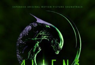 دانلود موسیقی متن فیلم Alien 3