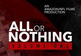 دانلود موسیقی متن سریال All or Nothing Vol. 1