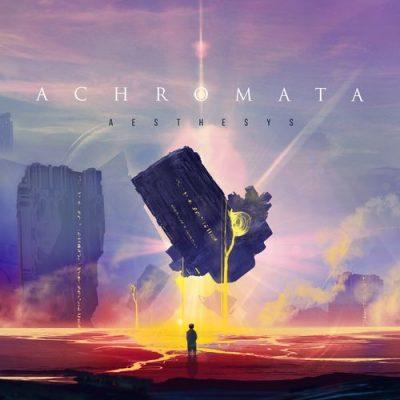 دانلود آلبوم موسیقی Achromata توسط Aesthesys