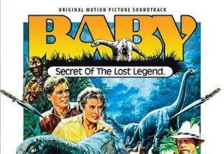 دانلود موسیقی متن فیلم Baby: Secret of the Lost Legend