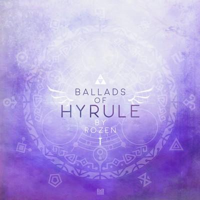 دانلود موسیقی متن بازی Ballads of Hyrule