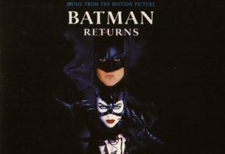 دانلود موسیقی متن فیلم Batman Returns