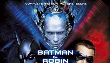 دانلود موسیقی متن فیلم Batman & Robin