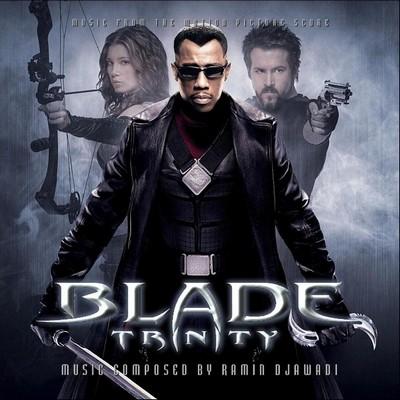 دانلود موسیقی متن فیلم Blade: Trinity