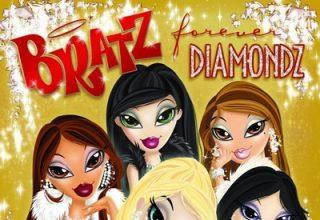دانلود موسیقی متن بازی Bratz: Forever Diamondz