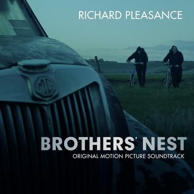 دانلود موسیقی متن فیلم Brothers' Nest