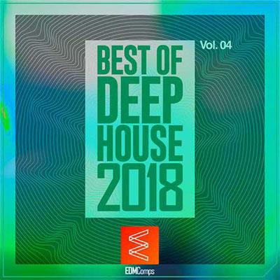دانلود آلبوم موسیقی Best of Deep House 2018 Vol 04 توسط VA