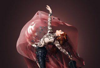 دانلود آلبوم موسیقی Brave Enough توسط Lindsey Stirling