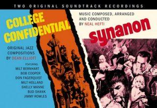 دانلود موسیقی متن فیلم College Confidential / Synanon
