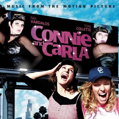 دانلود موسیقی متن فیلم Connie and Carla