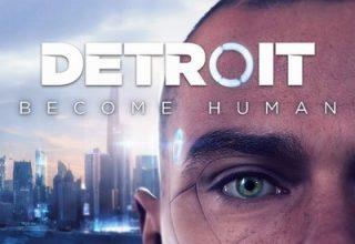 دانلود موسیقی متن بازی Detroit: Become Human