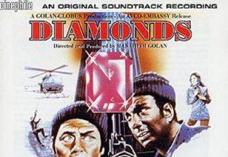دانلود موسیقی متن فیلم Diamonds