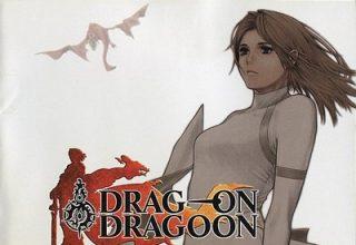دانلود موسیقی متن بازی Drag on Dragoon 1-2