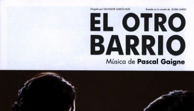 دانلود موسیقی متن فیلم El otro barrio