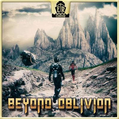 دانلود آلبوم موسیقی Beyond Oblivion توسط Kyle Booth