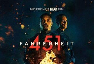 دانلود موسیقی متن فیلم Fahrenheit 451