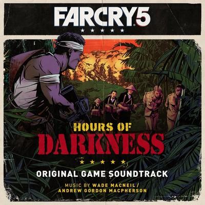 دانلود موسیقی متن بازی Far Cry 5: Hours of Darkness