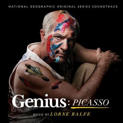 دانلود موسیقی متن سریال Genius: Picasso