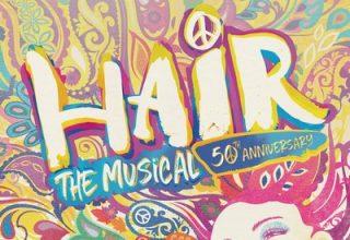دانلود آلبوم مجموعه موسیقی متن Hair: the Musical
