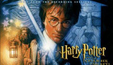 دانلود موسیقی متن فیلم Harry Potter and The Chamber of Secrets – توسط John Williams