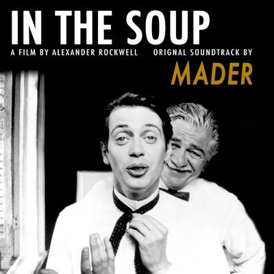دانلود موسیقی متن فیلم In The Soup