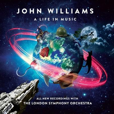 دانلود آلبوم موسیقی متن John Williams: A Life In Music