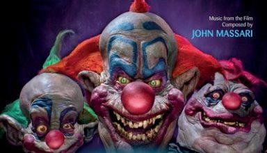 دانلود موسیقی متن فیلم Killer Klowns From Outer Space: Reimagined