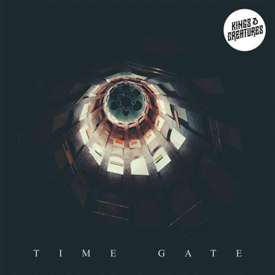 دانلود آلبوم موسیقی Time Gate توسط Kings & Creatures