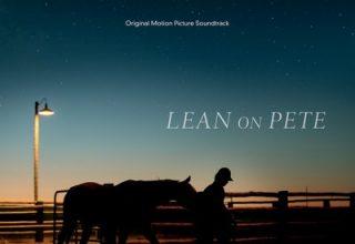 دانلود موسیقی متن فیلم Lean on Pete