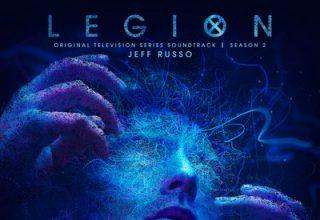 دانلود موسیقی متن فصل دوم سریال Legion