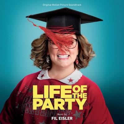 دانلود موسیقی متن فیلم Life of the Party