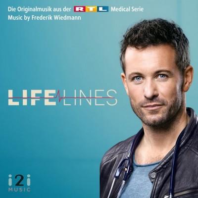دانلود موسیقی متن سریال Lifelines