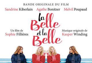 دانلود موسیقی متن فیلم La belle et la belle