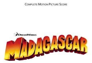 دانلود موسیقی متن فیلم Madagascar