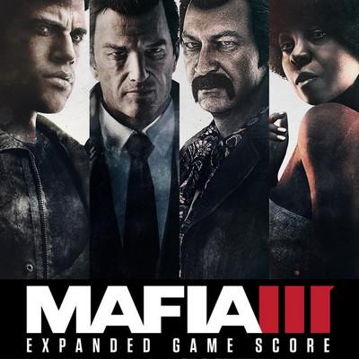 دانلود موسیقی متن بازی Mafia III