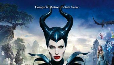 دانلود موسیقی متن فیلم Maleficent