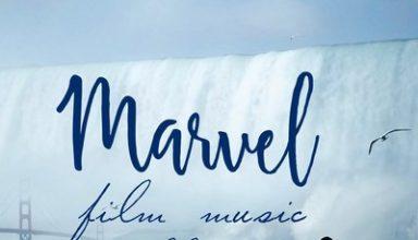 دانلود مجموعه موسیقی متن فیلم های Marvel
