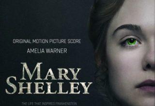 دانلود موسیقی متن فیلم Mary Shelley