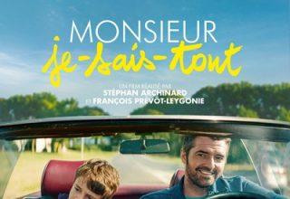دانلود موسیقی متن فیلم Monsieur Je-sais-tout