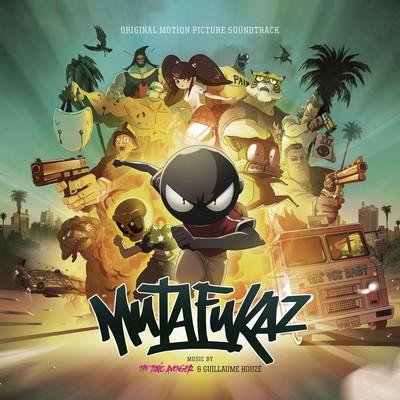 دانلود موسیقی متن فیلم Mutafukaz