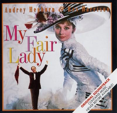 دانلود موسیقی متن فیلم My Fair Lady